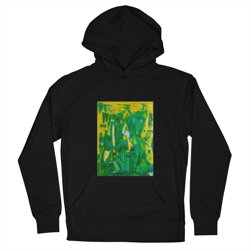 Lady Elf Women's Pullover Hoody by Luskay Art Shop