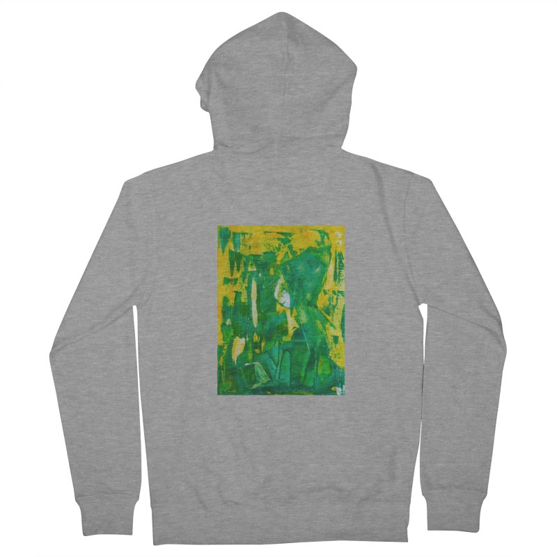 Lady Elf Women's Zip-Up Hoody by Luskay Art Shop