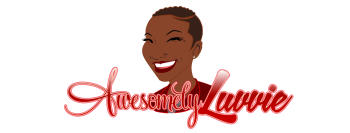 Awesomely Luvvie Logo