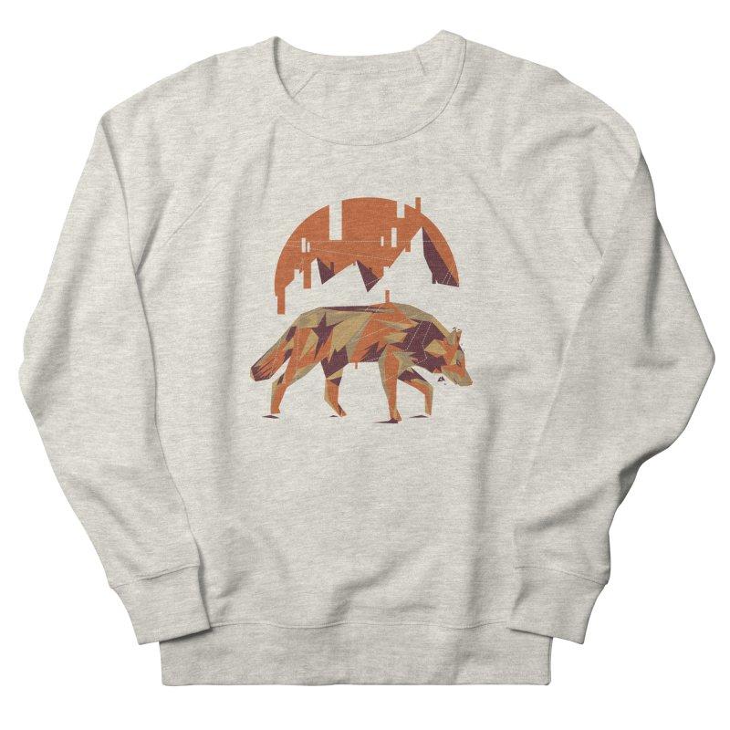BEHIND THE CUBE Women's Sweatshirt by luwes's Artist Shop