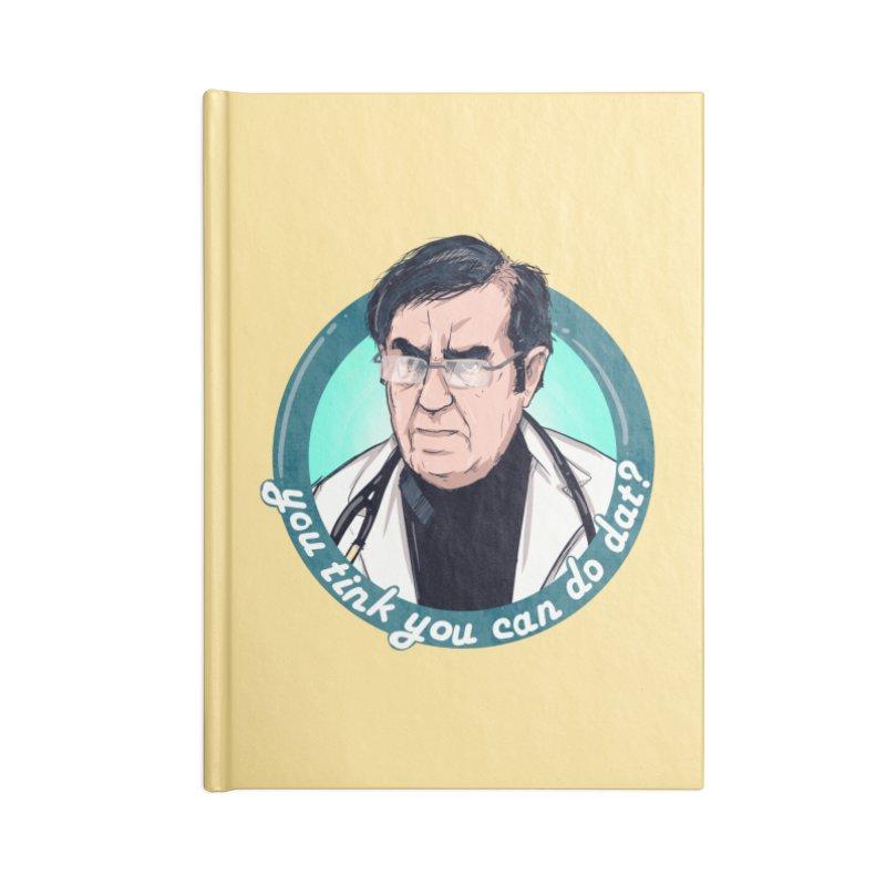 Motivation Now Accessories Notebook by lvbart's Artist Shop