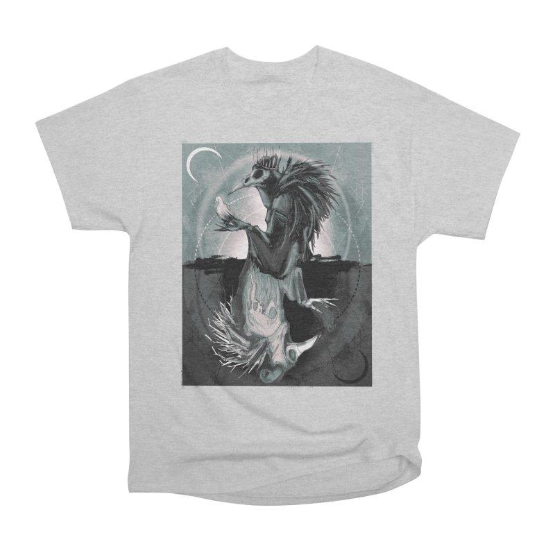 As Above So Below II Men's T-Shirt by lvbart's Artist Shop