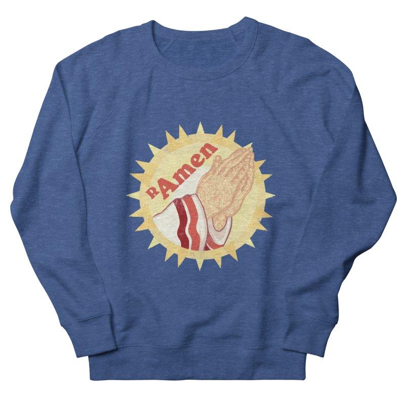 Ramen Men's Sweatshirt by lvbart's Artist Shop