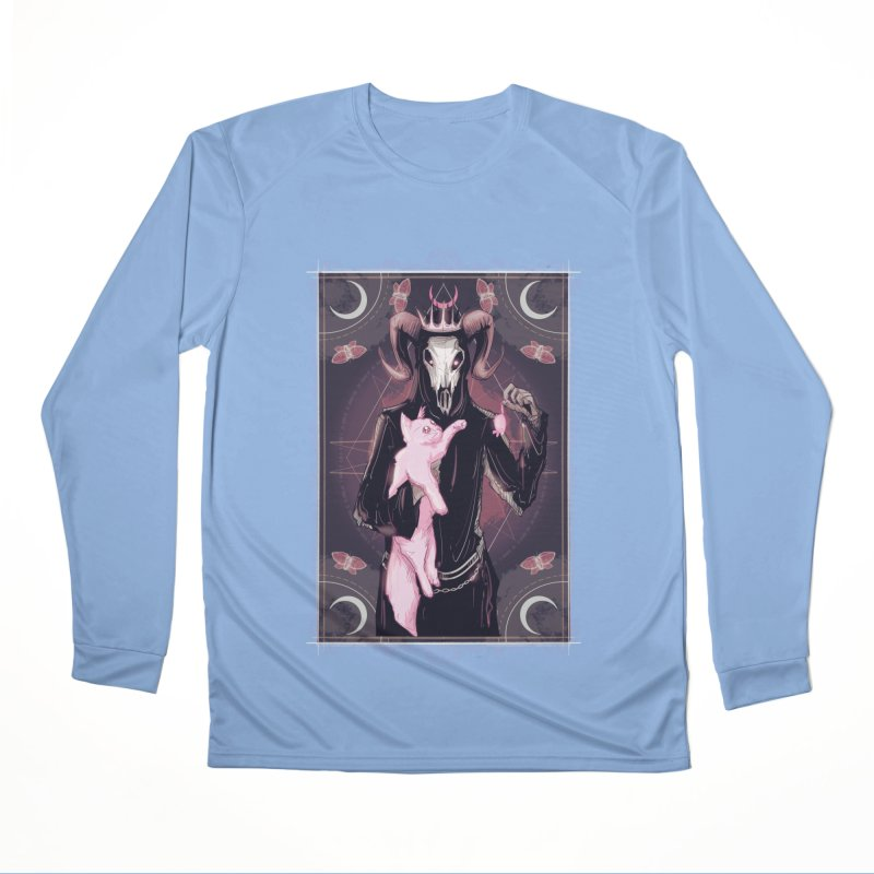Two of Mice Women's Longsleeve T-Shirt by lvbart's Artist Shop