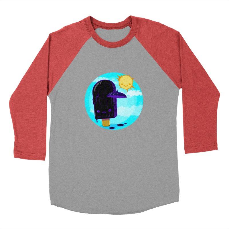 Gothsicle Men's Longsleeve T-Shirt by lvbart's Artist Shop