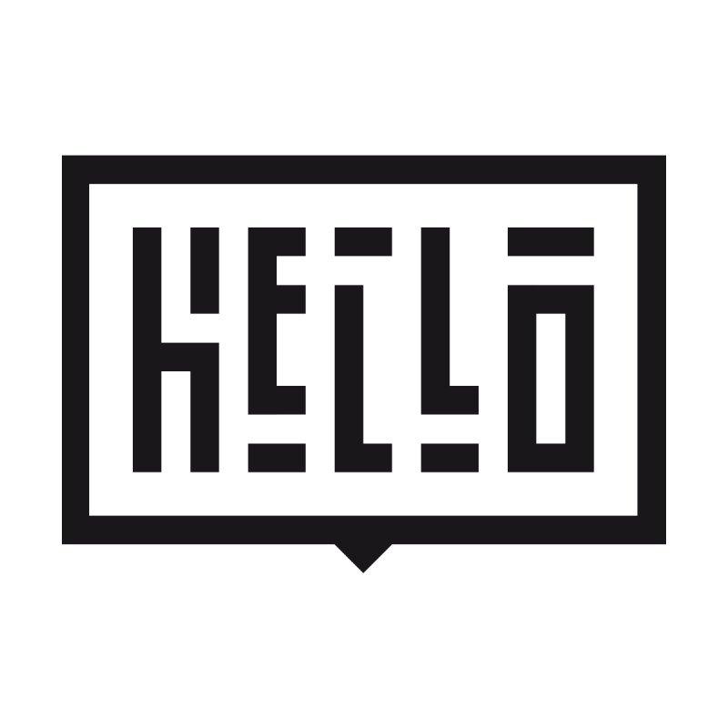 Hello by LVS360 Artist Shop
