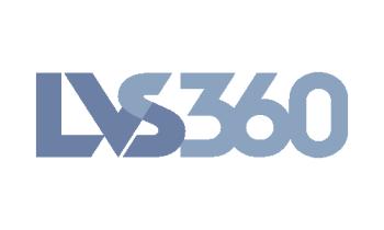 LVS360 Artist Shop Logo
