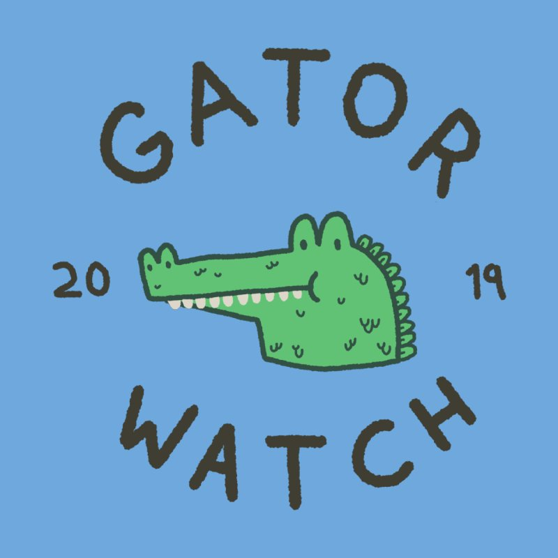 Gator Watch 2019 Men's Tank by Luis Romero Shop