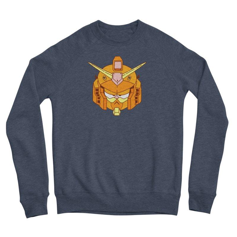 GF-80 Women's Sponge Fleece Sweatshirt by Luis Romero Shop