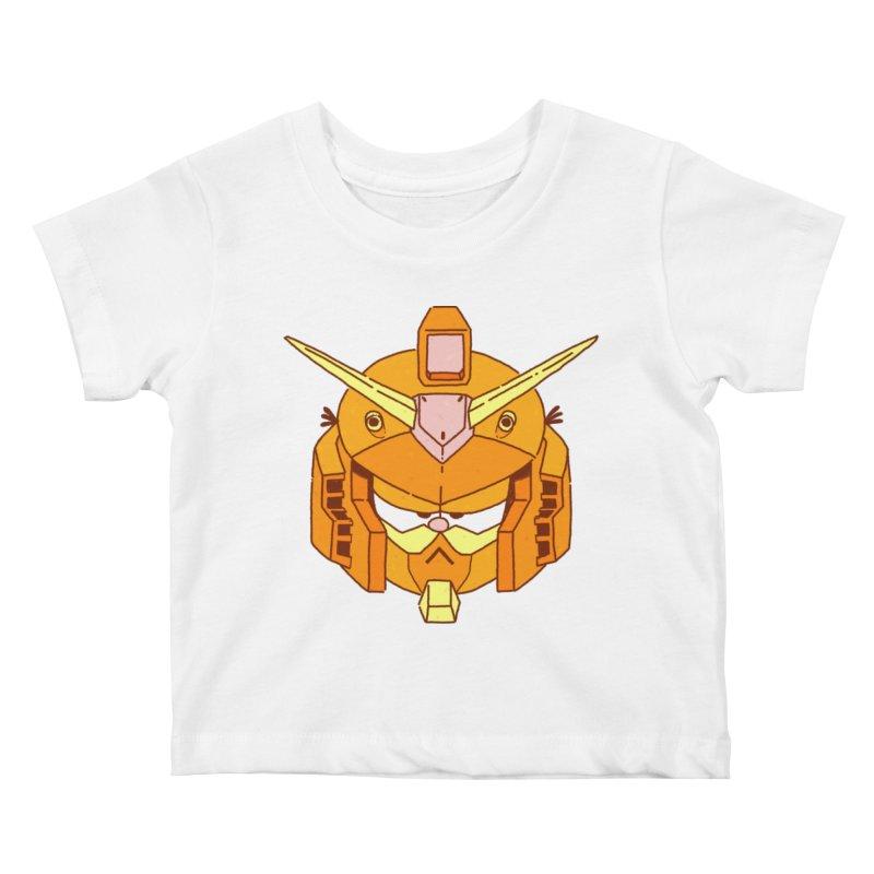 GF-80 Kids Baby T-Shirt by Luis Romero Shop