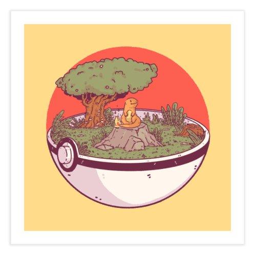 image for Poke-terrarium