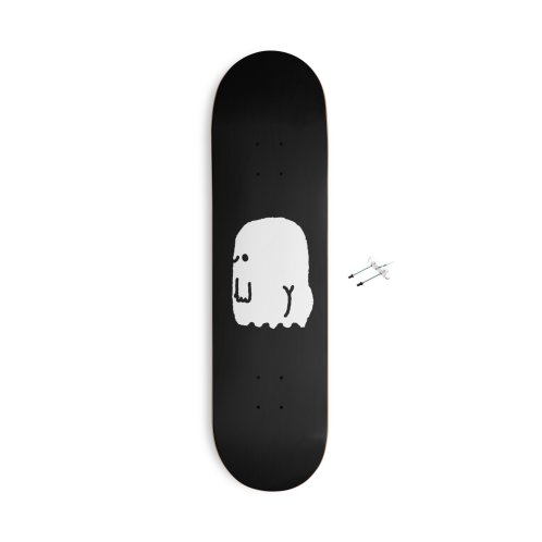 image for Boo-ty (White)