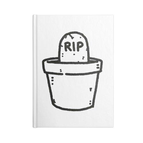 image for Rest In Pot (Black)