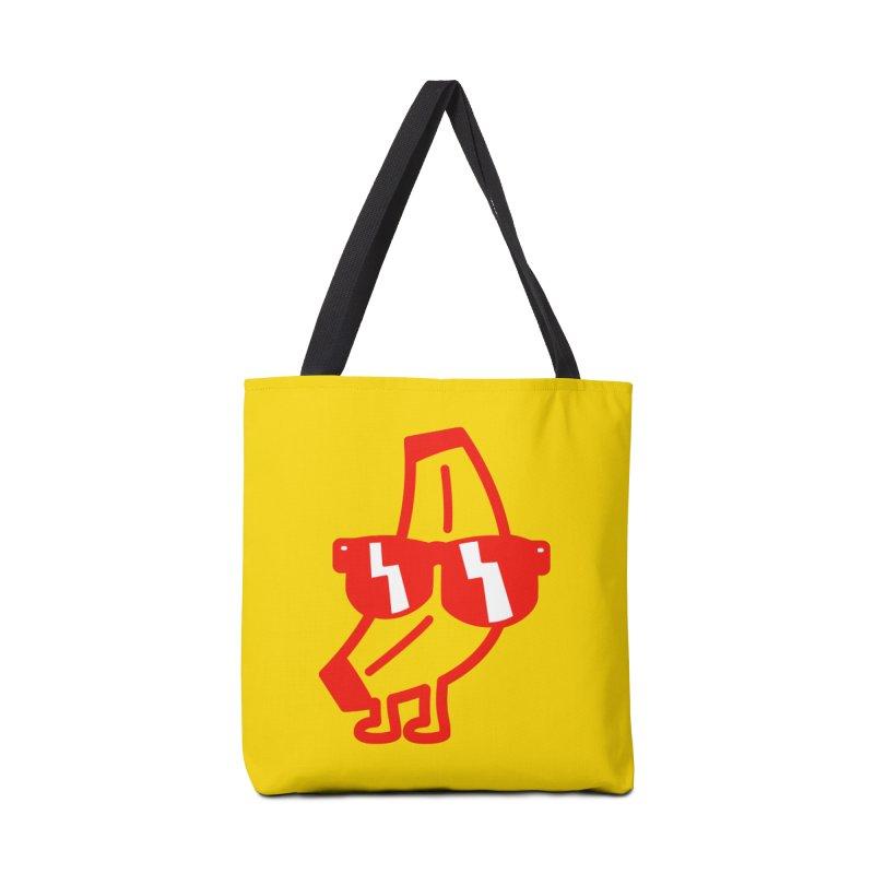 Naner Accessories Tote Bag Bag by Luis Romero