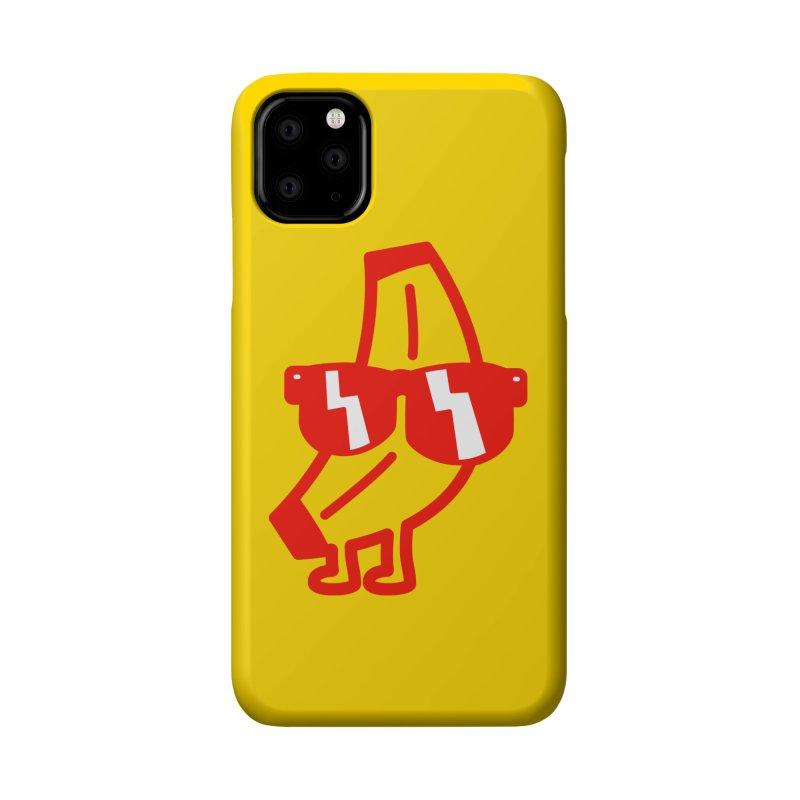 Naner Accessories Phone Case by Luis Romero Shop