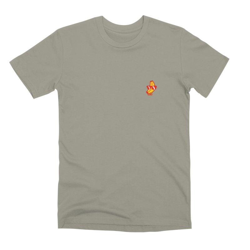 Naner Men's Premium T-Shirt by Luis Romero Shop