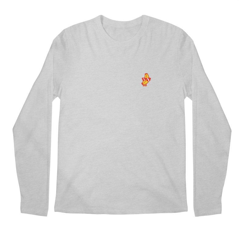 Naner Men's Regular Longsleeve T-Shirt by Luis Romero Shop