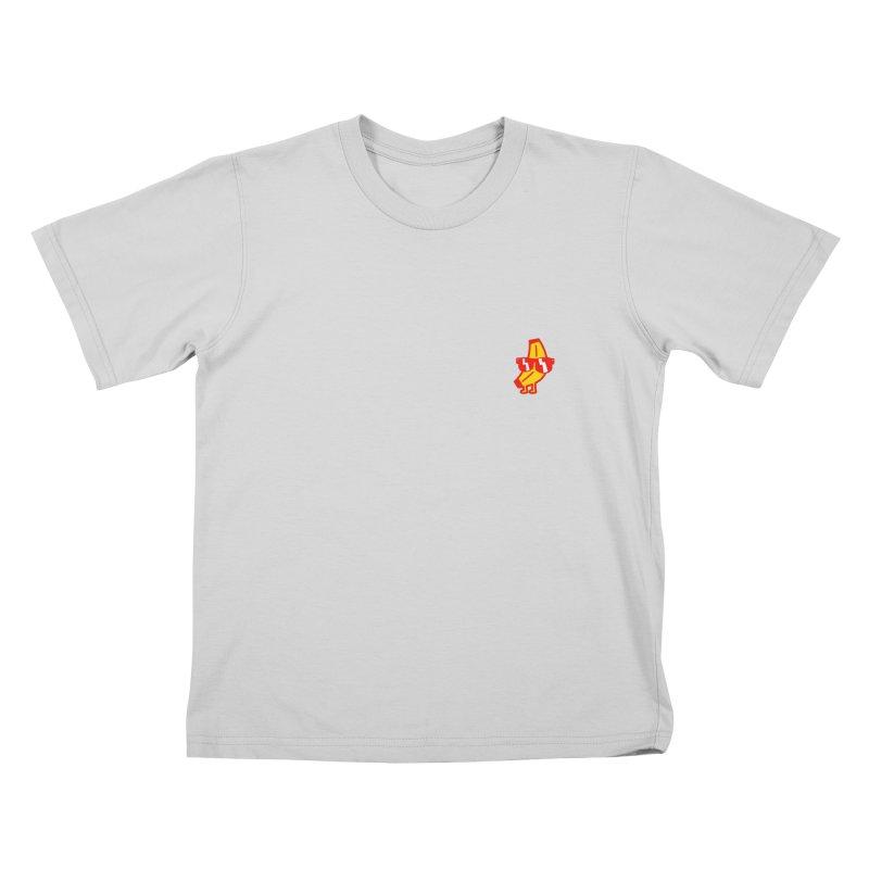 Naner Kids T-Shirt by Luis Romero Shop