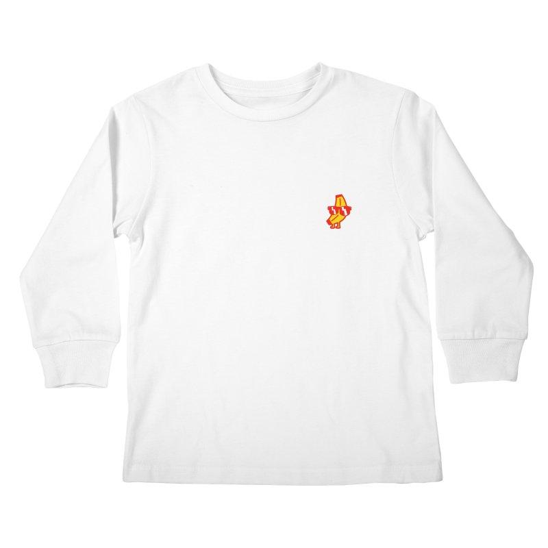 Naner Kids Longsleeve T-Shirt by Luis Romero Shop