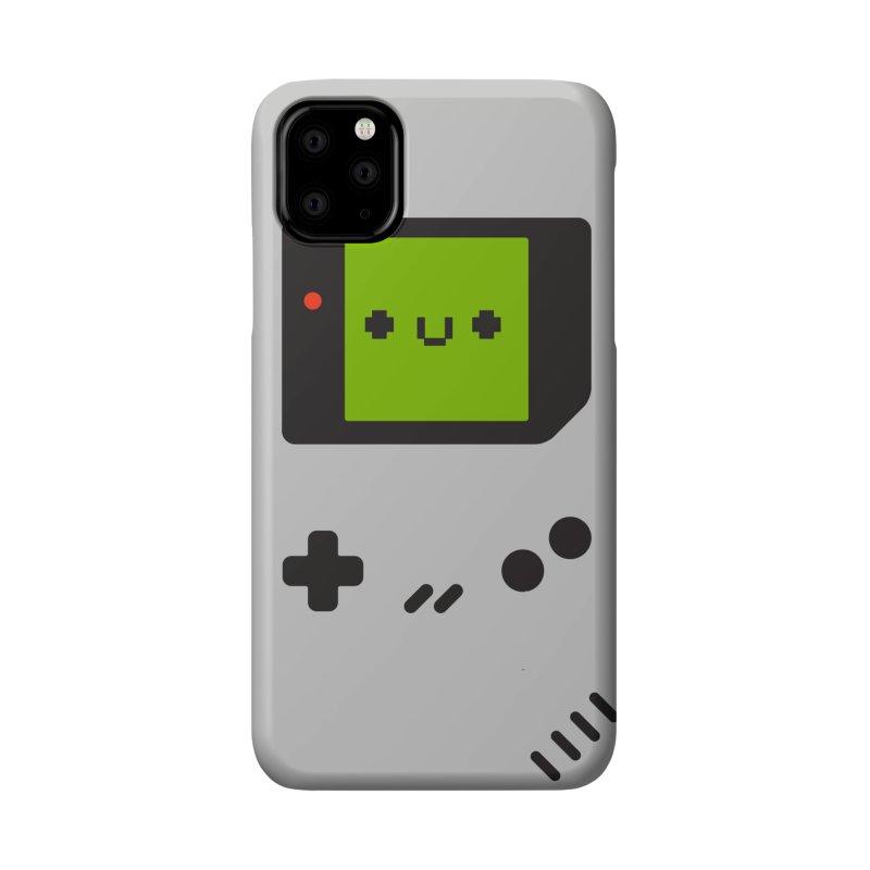 Game Friend Accessories Phone Case by Luis Romero Shop