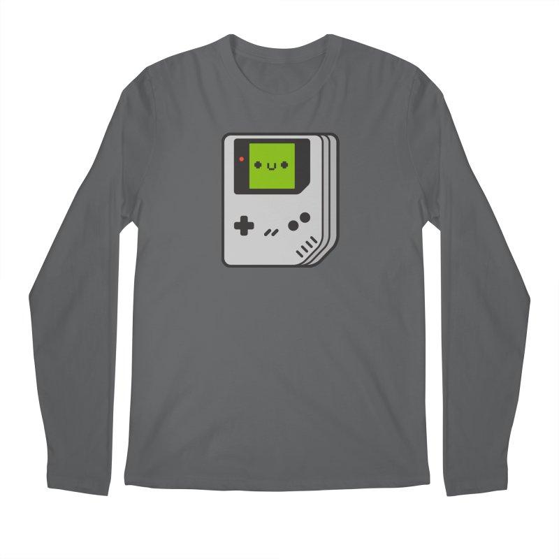 Game Friend Men's Regular Longsleeve T-Shirt by Luis Romero Shop