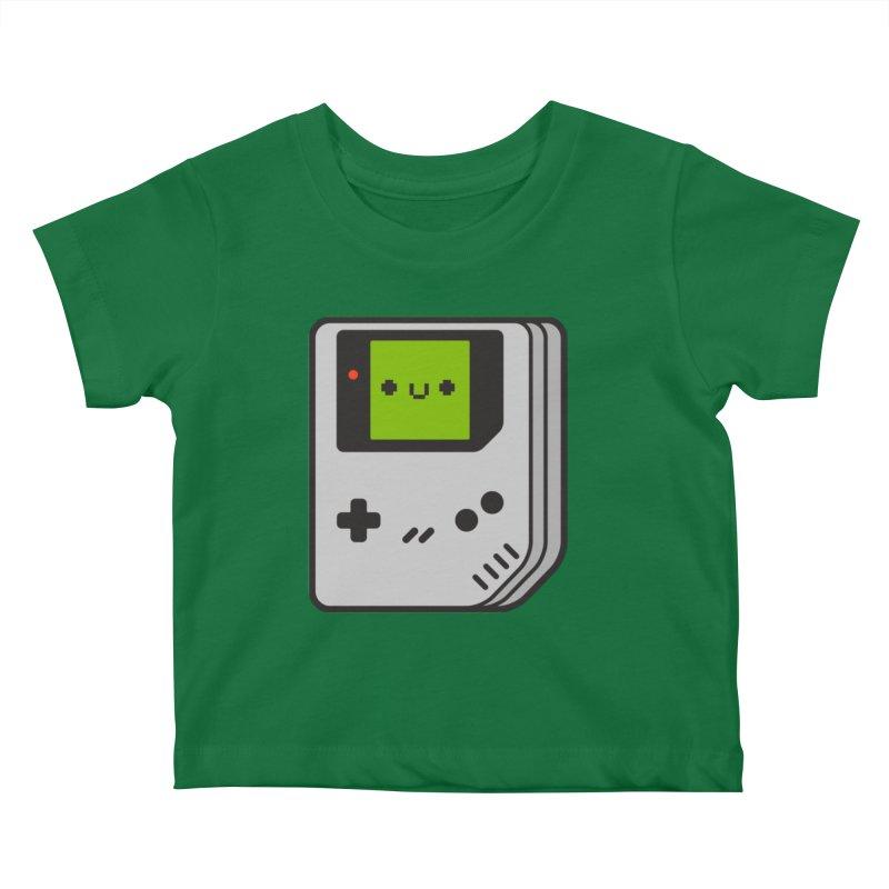 Game Friend Kids Baby T-Shirt by Luis Romero Shop