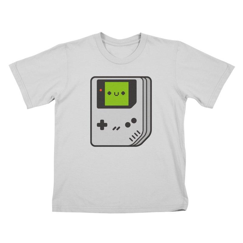Game Friend Kids T-Shirt by Luis Romero Shop