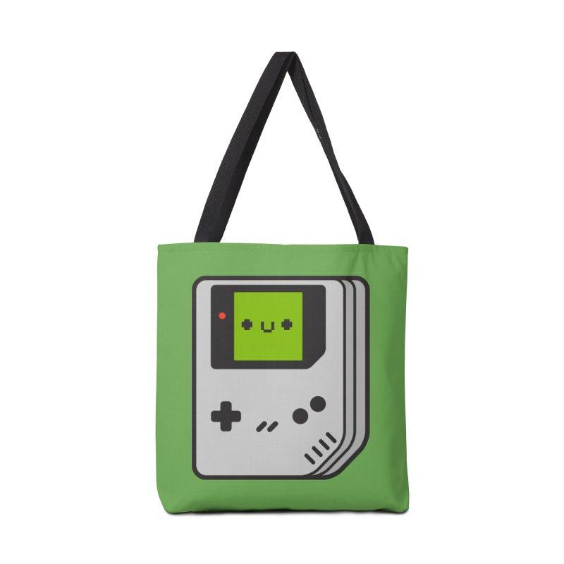 Game Friend Accessories Tote Bag Bag by Luis Romero