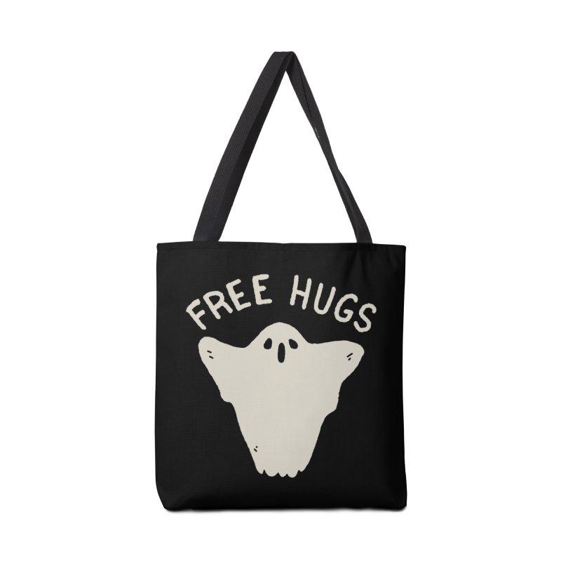 Free Hugs Accessories Tote Bag Bag by Luis Romero