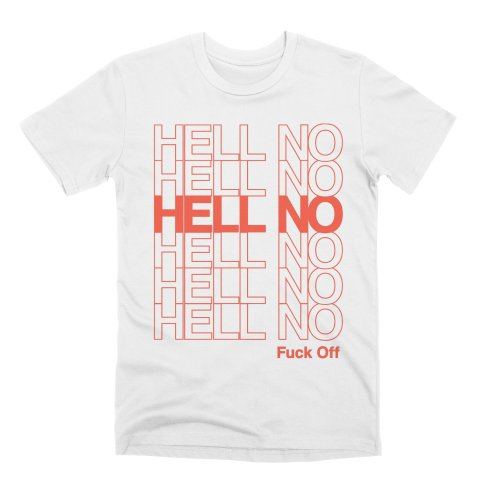 image for Hell No