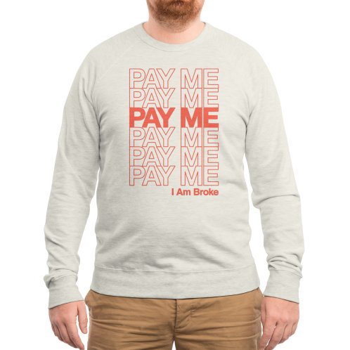 image for Pay Me