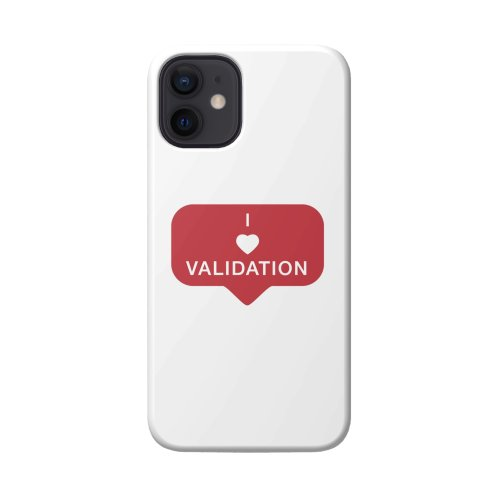 image for Validation