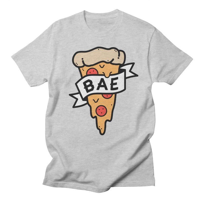 Pizza Bae   by lxromero