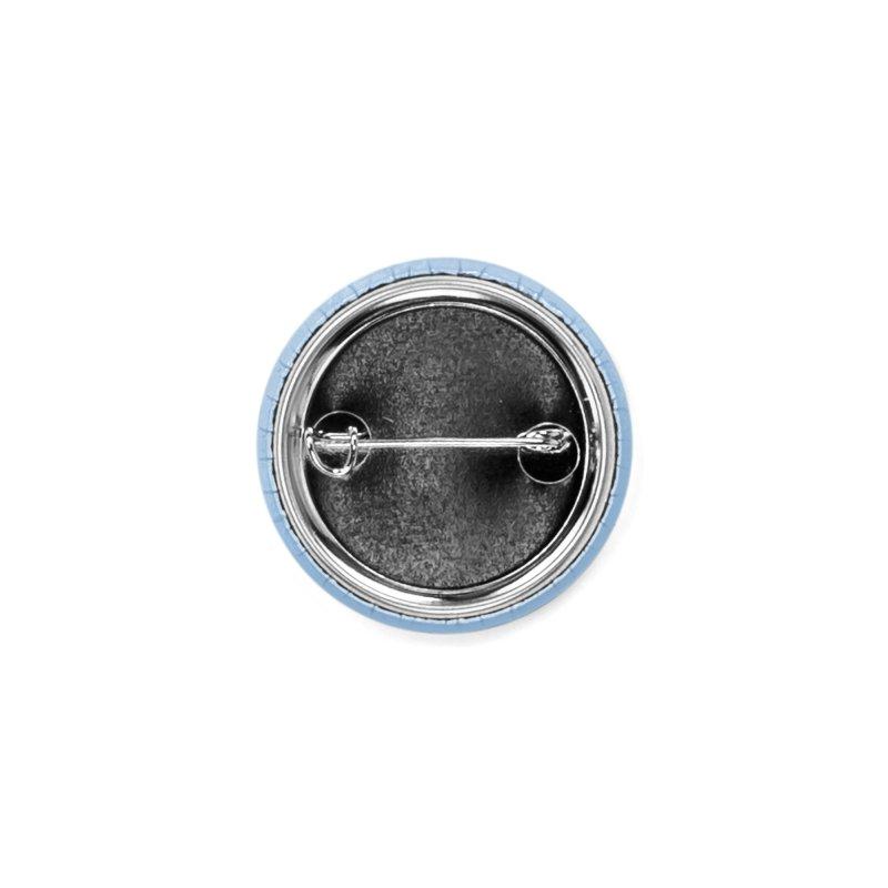 I Can't Vote Accessories Button by Luis Romero