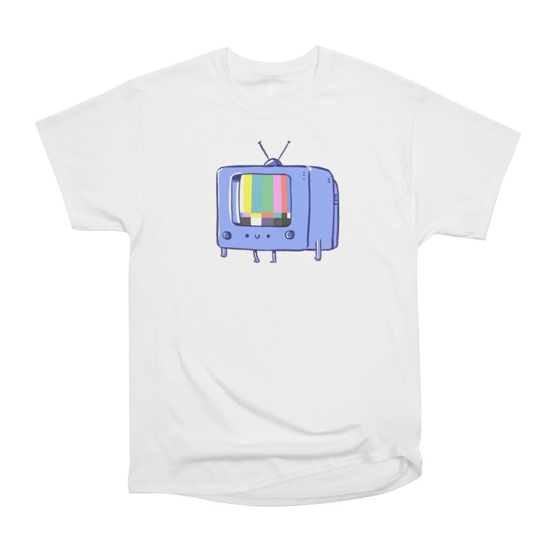 Friend Women's T-Shirt by Luis Romero