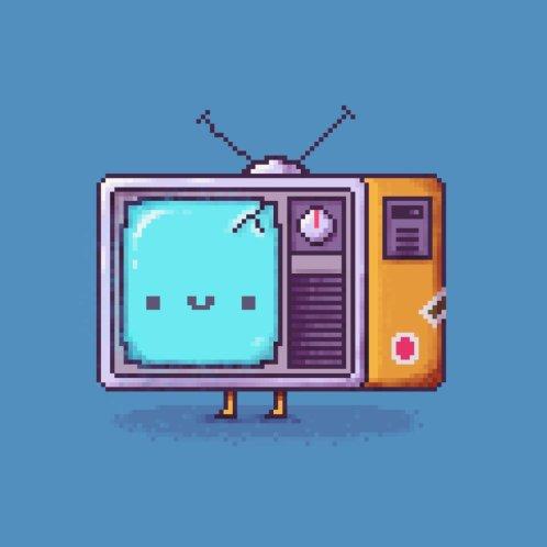 Design for Tv Guy