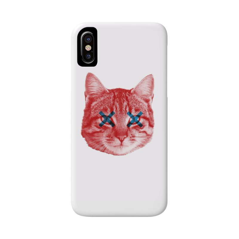 Dead and Alive Accessories Phone Case by Luis Romero