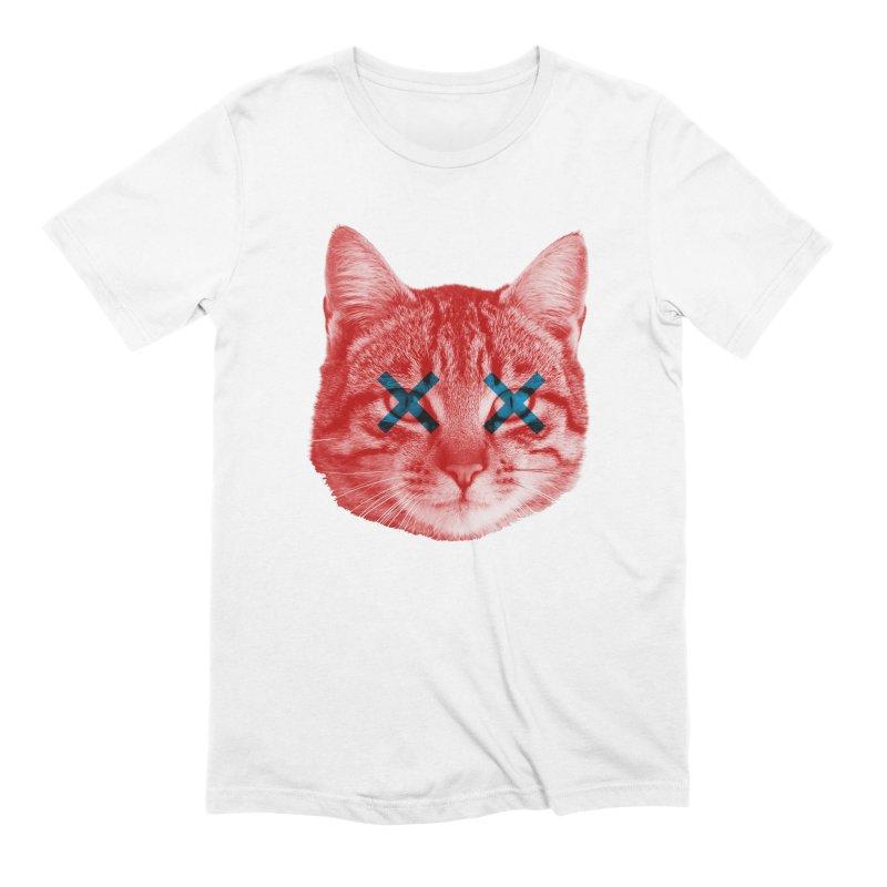 Dead and Alive Men's T-Shirt by Luis Romero Shop