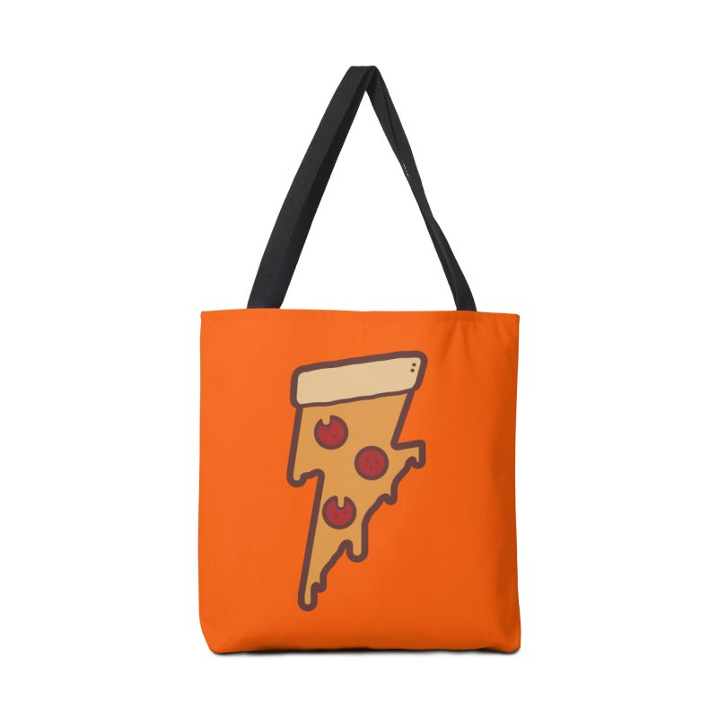 Lightning Fast Accessories Bag by Luis Romero