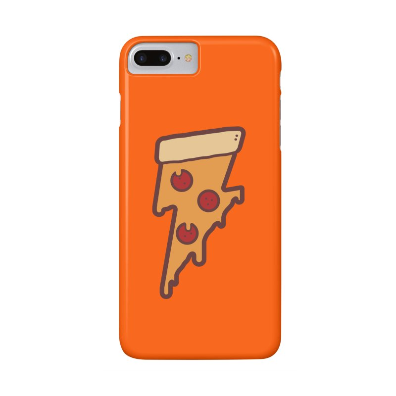 Lightning Fast Accessories Phone Case by lxromero