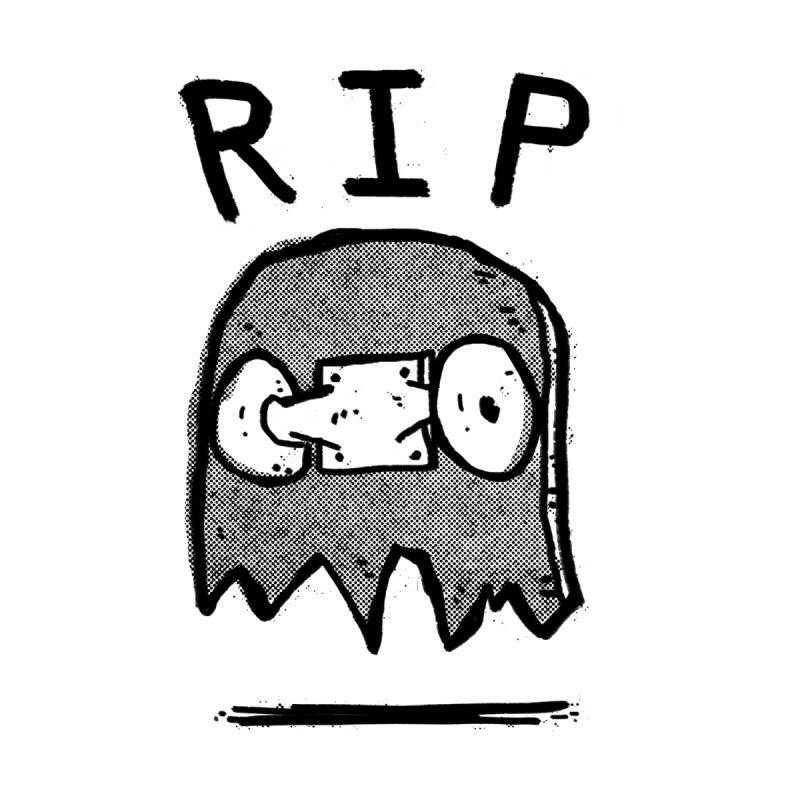 RIP Women's T-Shirt by Luis Romero
