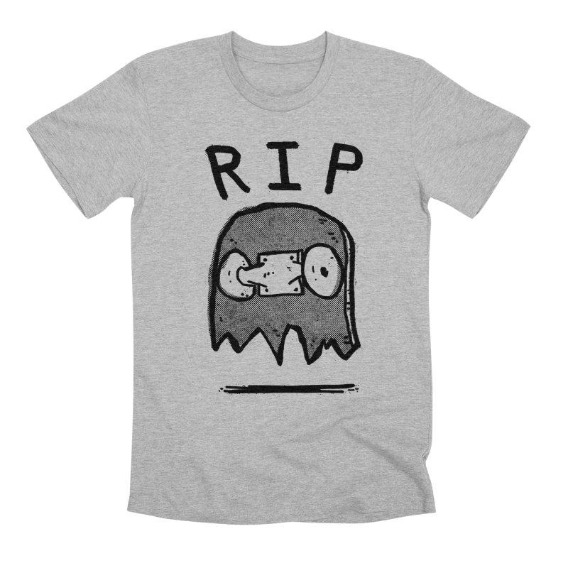 RIP Men's Premium T-Shirt by Luis Romero Shop