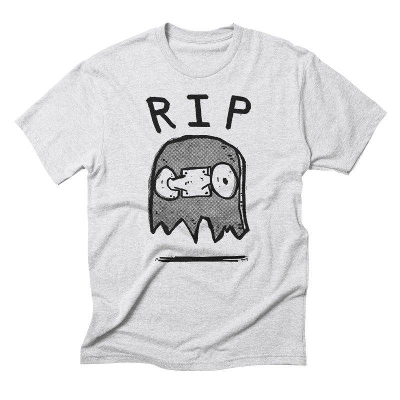 RIP Men's Triblend T-Shirt by Luis Romero Shop