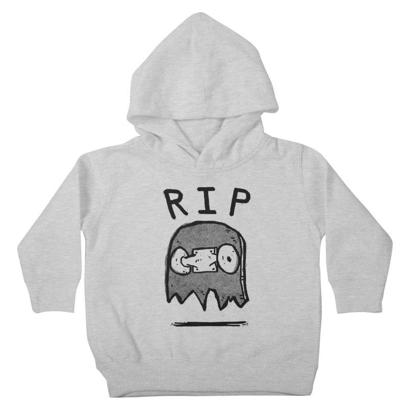 RIP Kids Toddler Pullover Hoody by Luis Romero