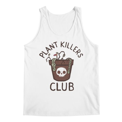image for Plant Killers Club (Color)