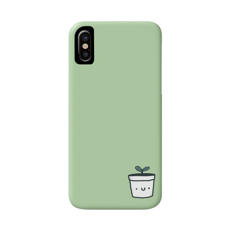 Plant Accessories Phone Case by Luis Romero Shop
