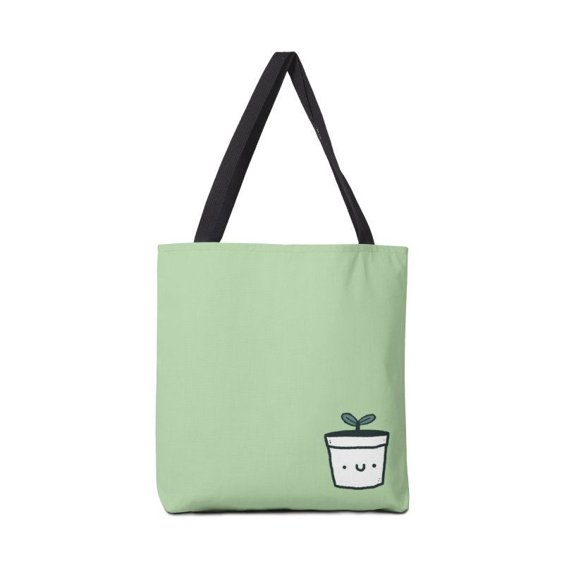 Plant Accessories Bag by Luis Romero Shop
