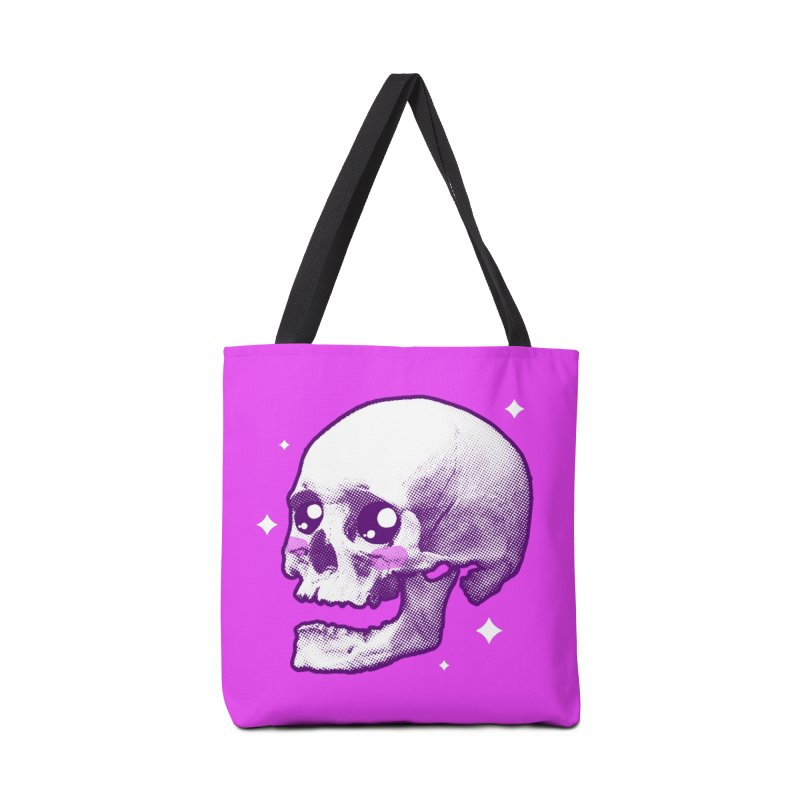 Tokotsu Accessories Tote Bag Bag by Luis Romero Shop