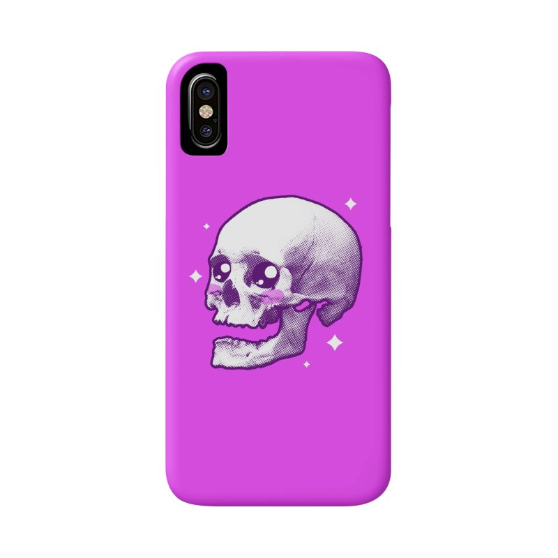 Tokotsu Accessories Phone Case by Luis Romero Shop