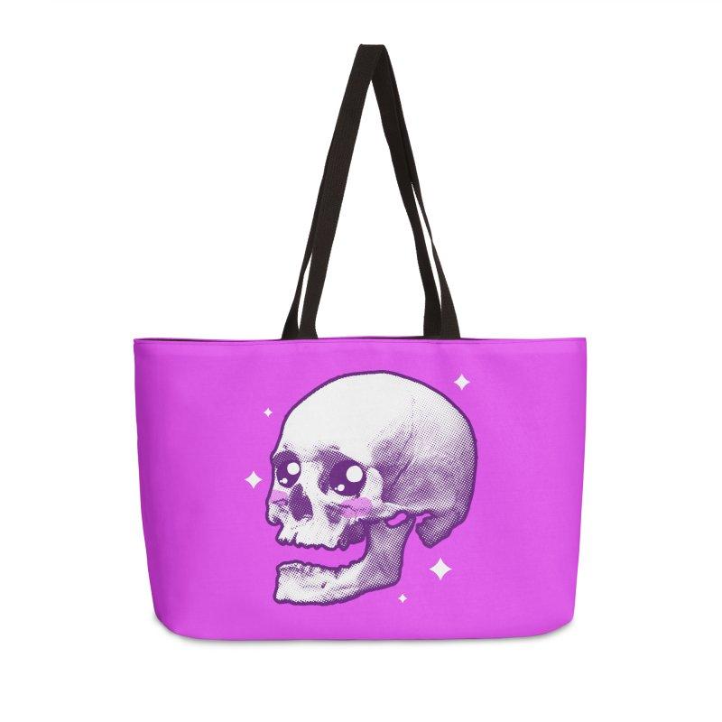 Tokotsu Accessories Weekender Bag Bag by Luis Romero Shop